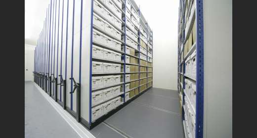 What is Document Storage and Why it Still Matters!