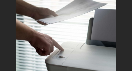 Guidelines for Digitising Business Documents