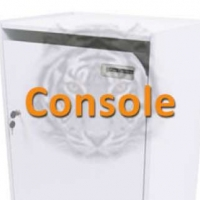 Shredding Console at your Site